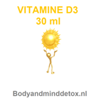vitamine d | 30 ml