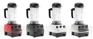Blenders | Vvitamix tnc5200