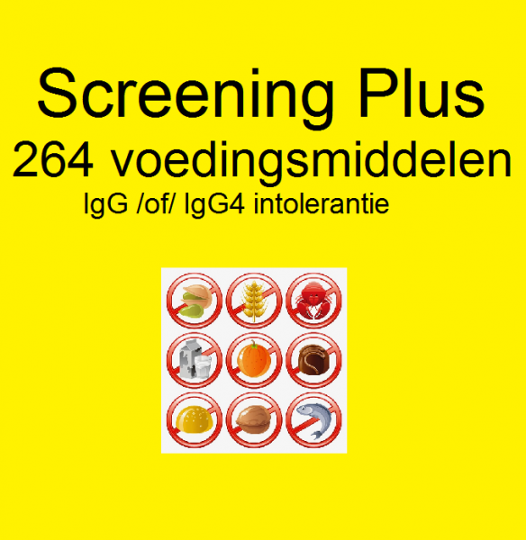 Screening PLUS 264
