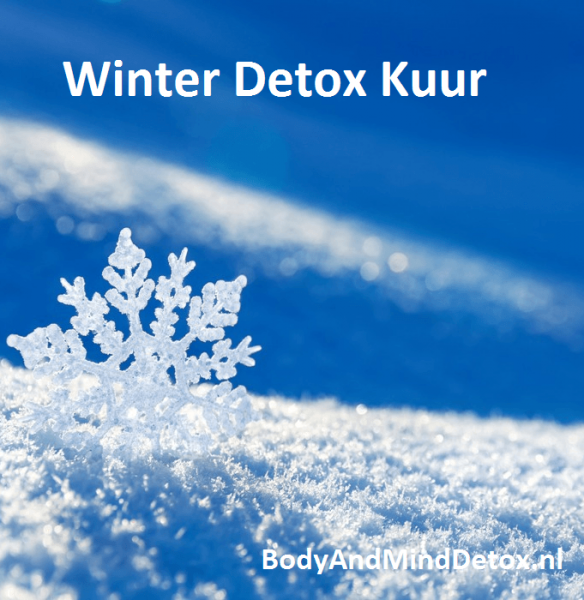 Winter Detox Kuur